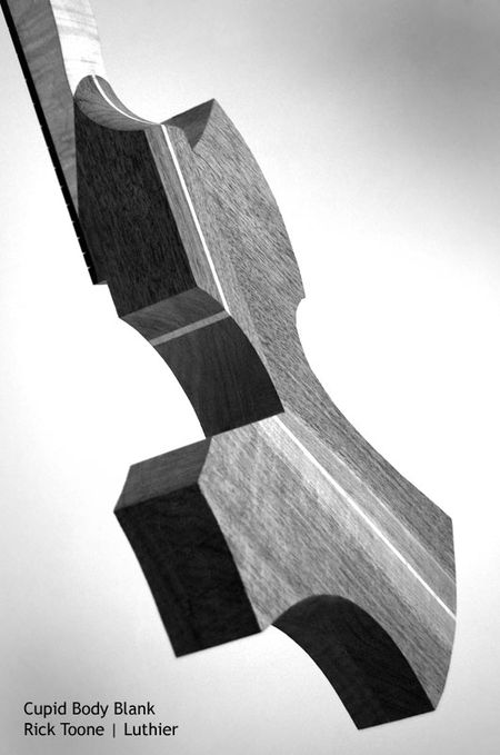 Cantilever Neck Joint