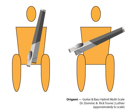 Origami Instrument Concept
