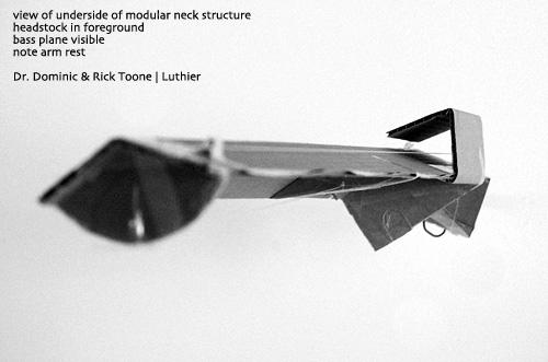 Dual Plane Neck Structure