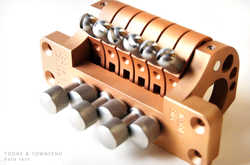 Headless Guitar Tuners Headless Guitar Tuner