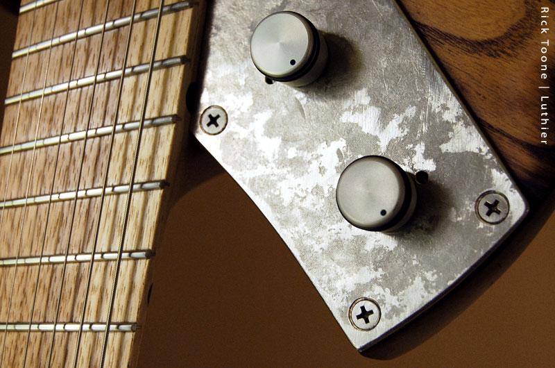 Guitar Volume Control