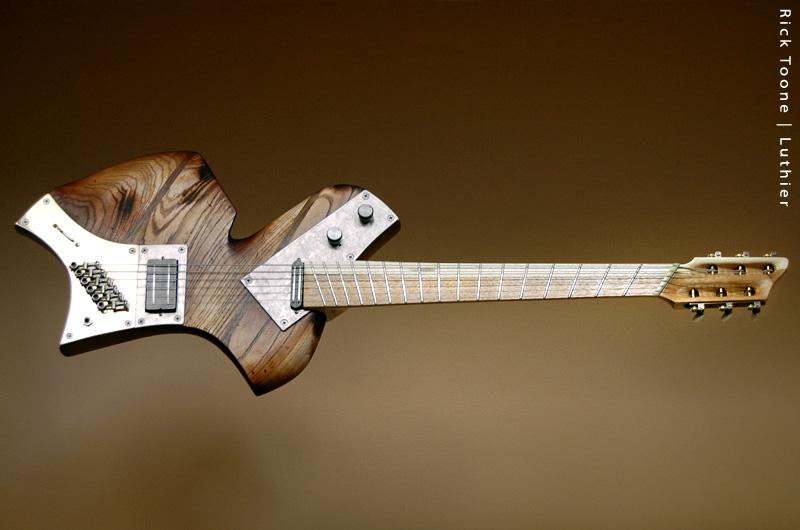 Baritone Guitar