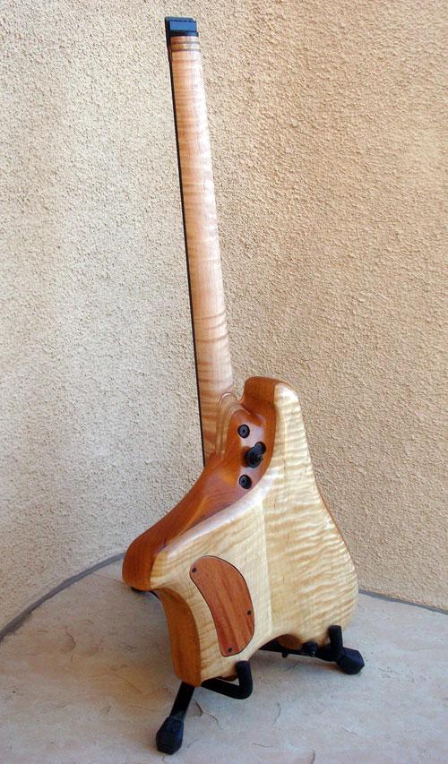 Rick Canton Guitar