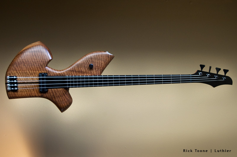 Walnut-Orchid-Bass