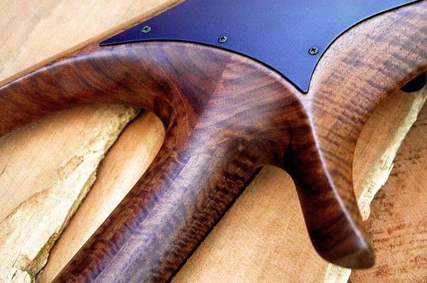 Starfish-Guitar