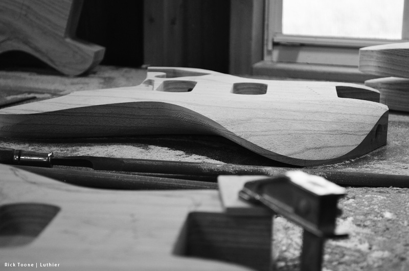 Sculpted-Guitar