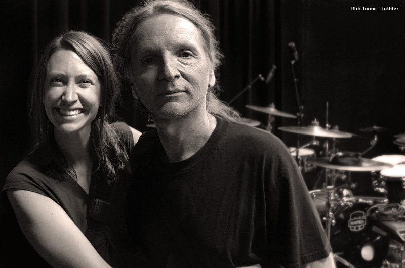 Laura-Masi-Steve-Blucher