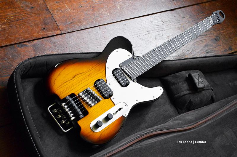 T2-Guitar