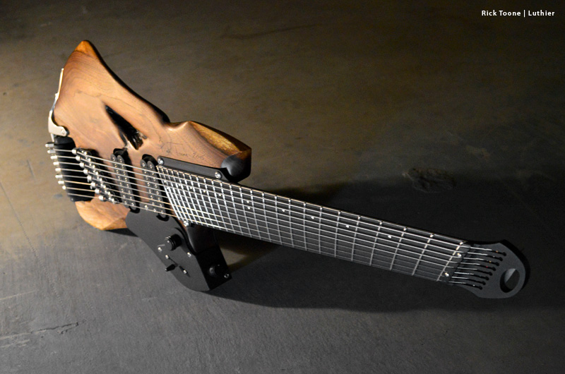 Fanned-Fret-Headless-Eight-String-Guitar