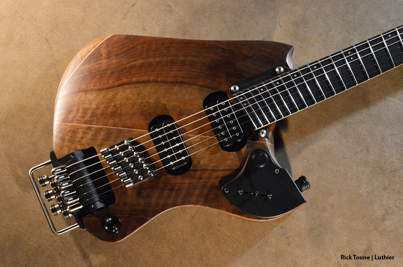 Claro-Walnut-Archtop-Guitar