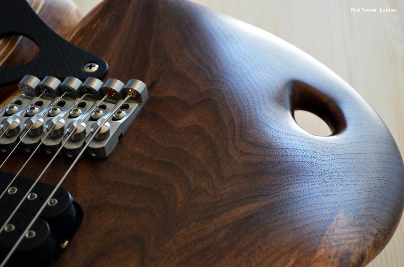 Multiscale-Guitar-Bridge