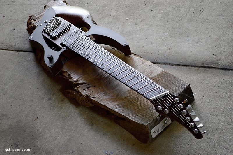 Extended-Range-Guitar