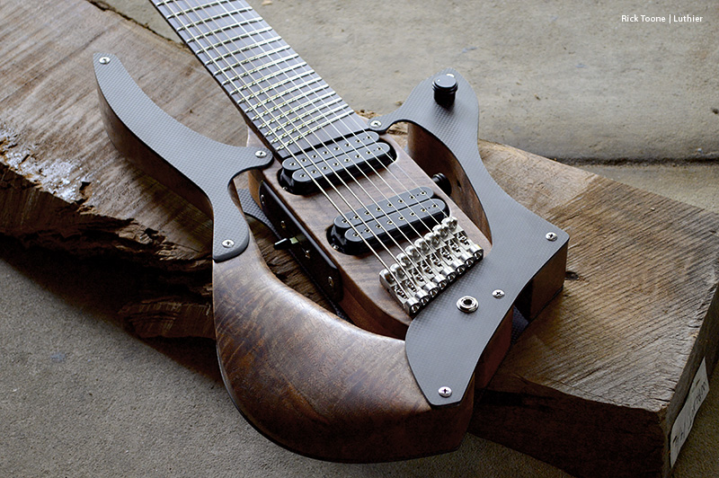 Eight-String-Custom-Guitar