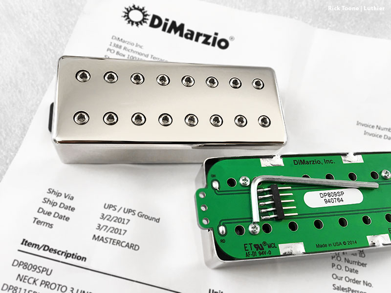 DiMarzio-Eight-String-Pickups