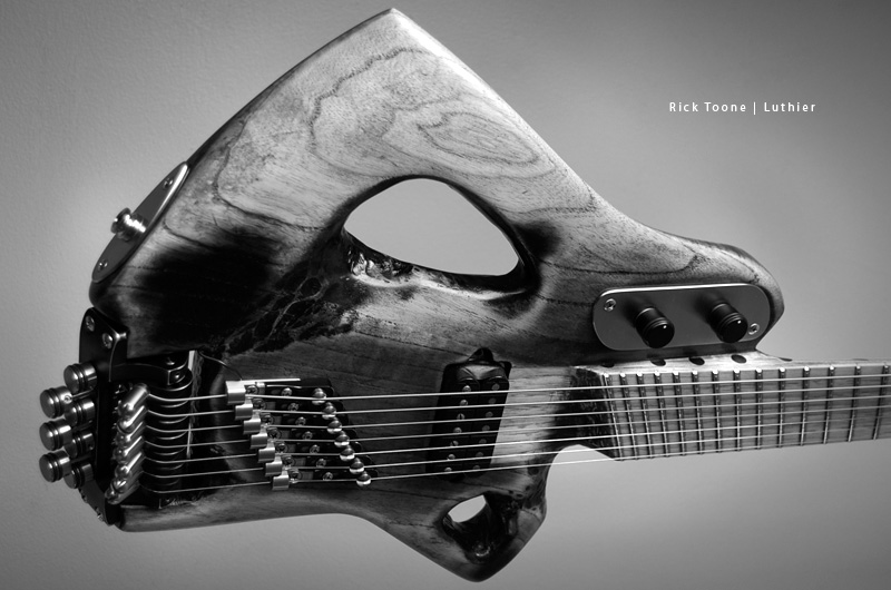 Sketch Guitar