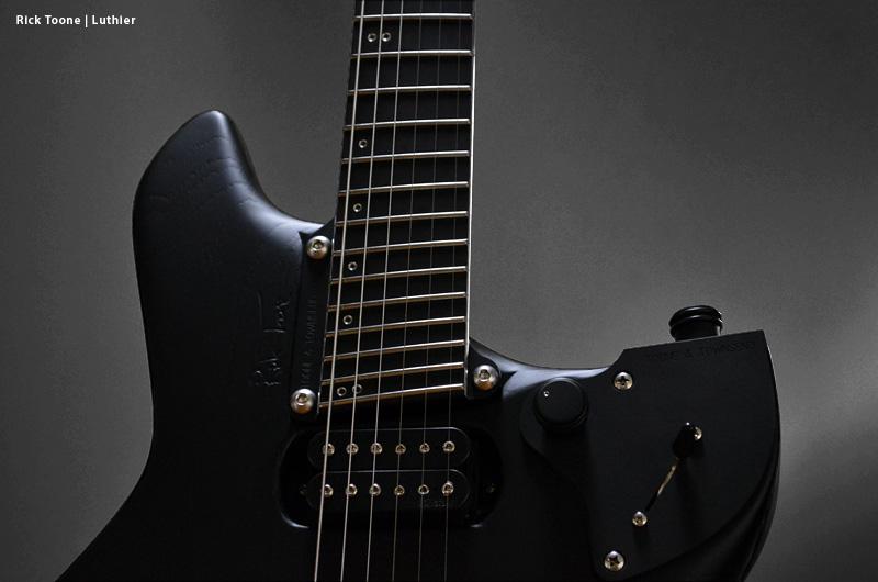Black Nitro S2