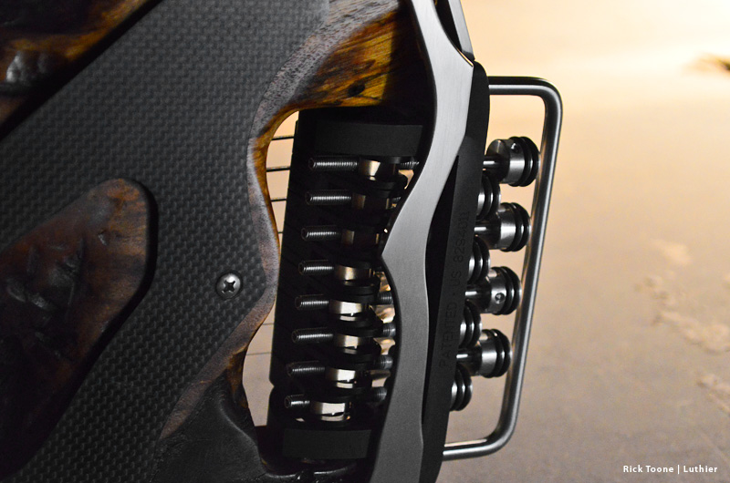 Headless-Eight-String-Guitar-Tuner
