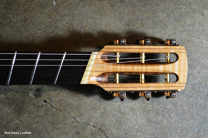Multi-Scale-Guitar