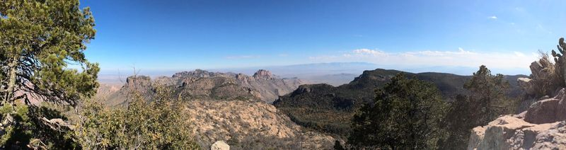 Emory-Peak-Big-Bend