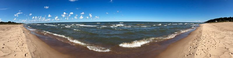 Lake-Michigan