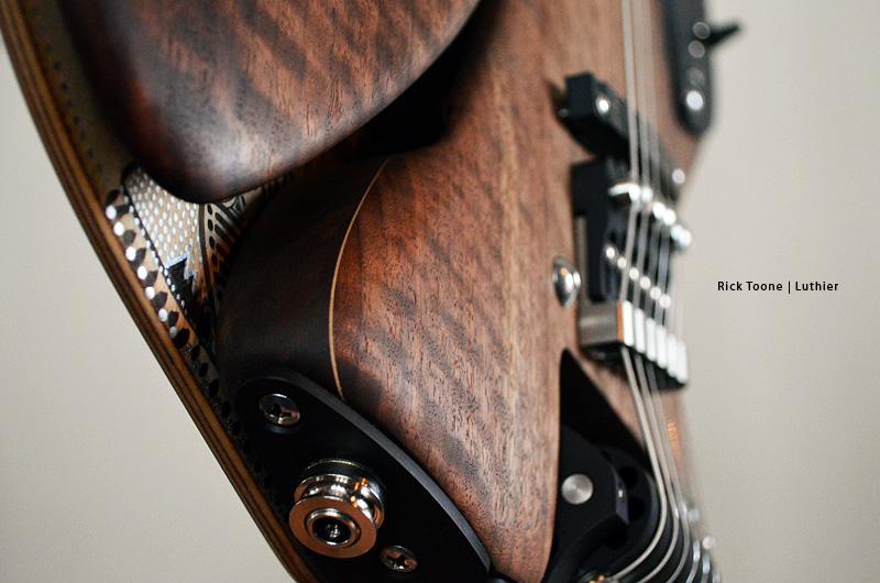 Antares Guitar