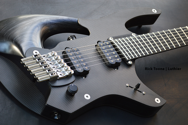 Headless-Multiscale-Extended-Range-Guitar