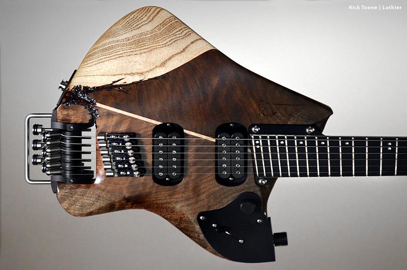 Luna-Guitar-Body