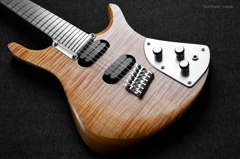 Flame-Maple-Spearfish-Guitar