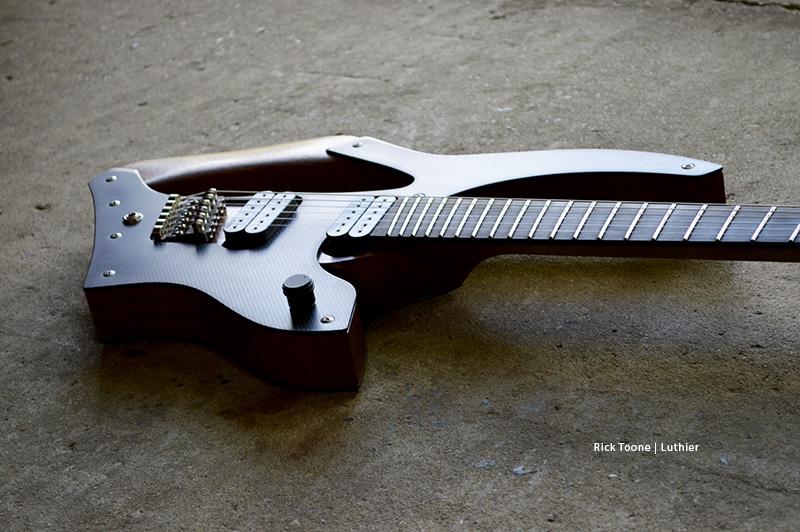 Ergo-Guitar