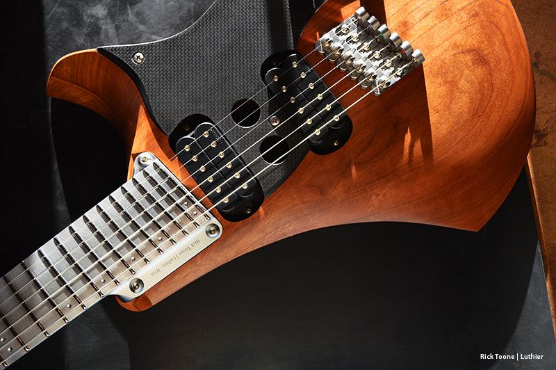 Ergonomic-Guitar