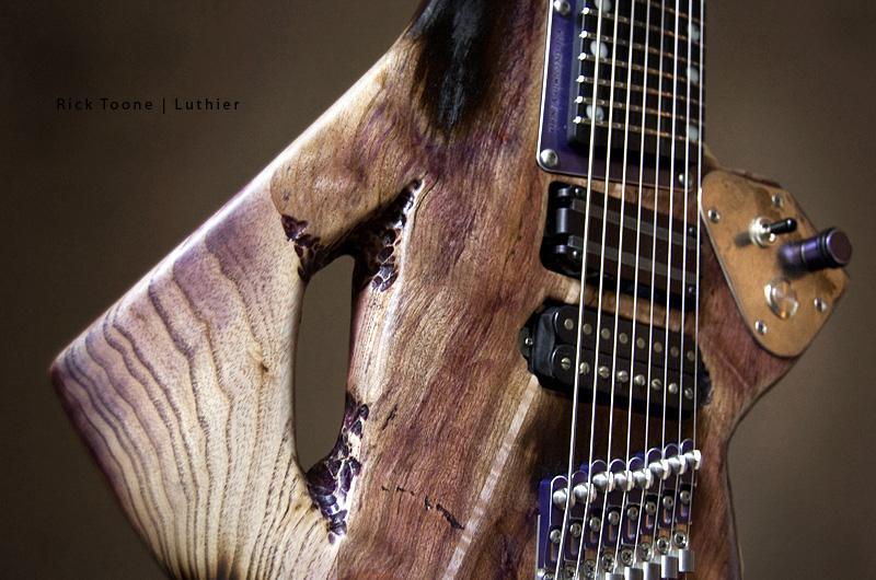 Blur Guitar