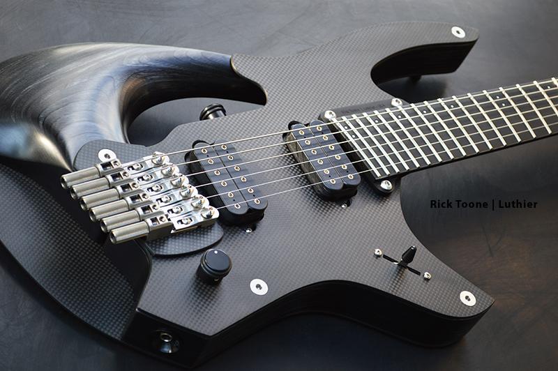 Headless-Multiscale-Extended-Range-Guitar