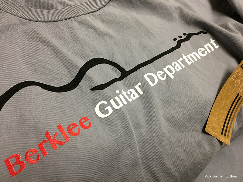 Berklee-Guitar-Department