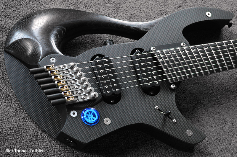 Carbon-Fiber-Seven-String-Guitar