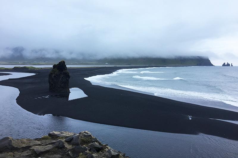 Iceland-Beach