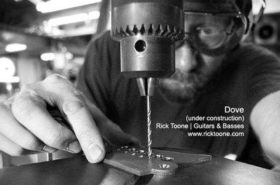 Rick Toone